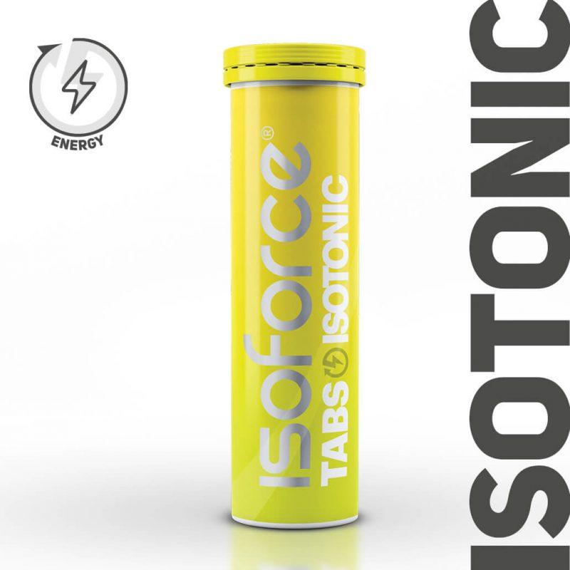 Isoforce tabs lemon-lime