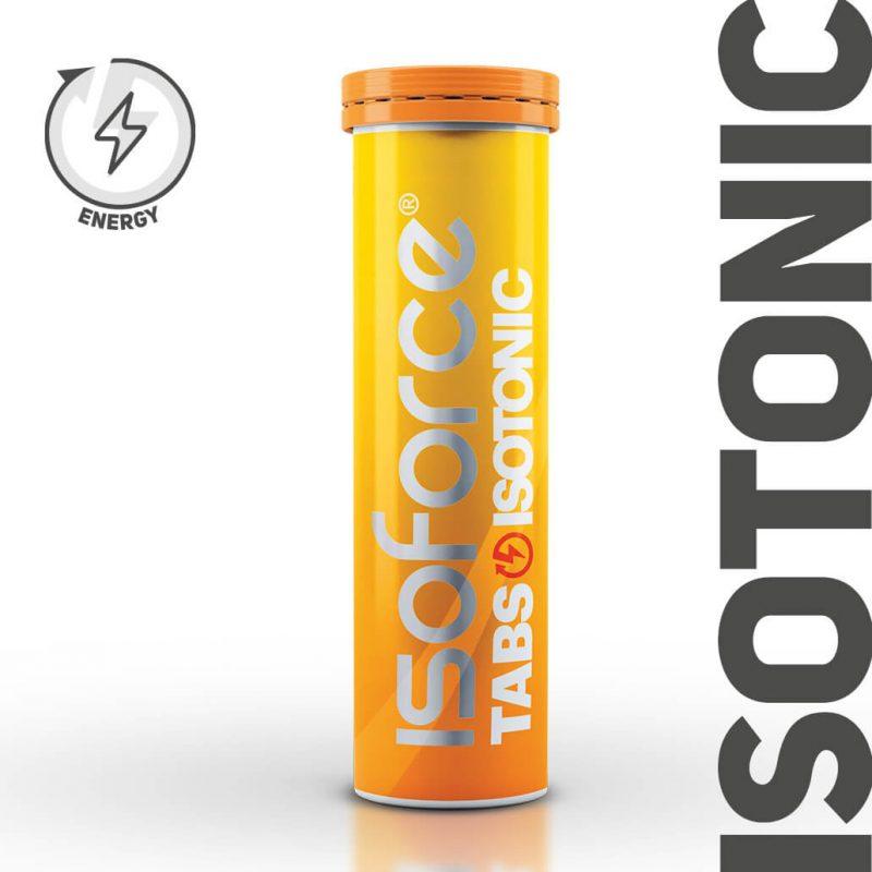 Isoforce isotonic